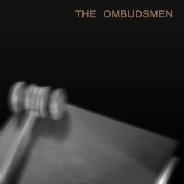 "The Ombudsmen .. ""Anymore"" 2002"
